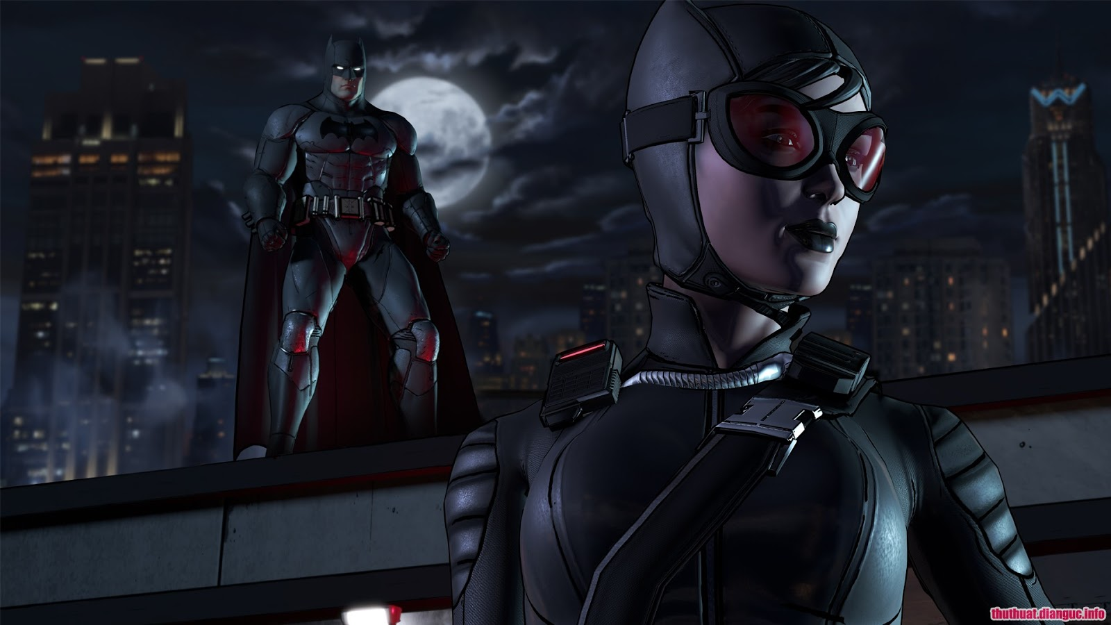Batman – The Telltale Series: Episode 1, Batman – The Telltale Series: Episode 1 free download,