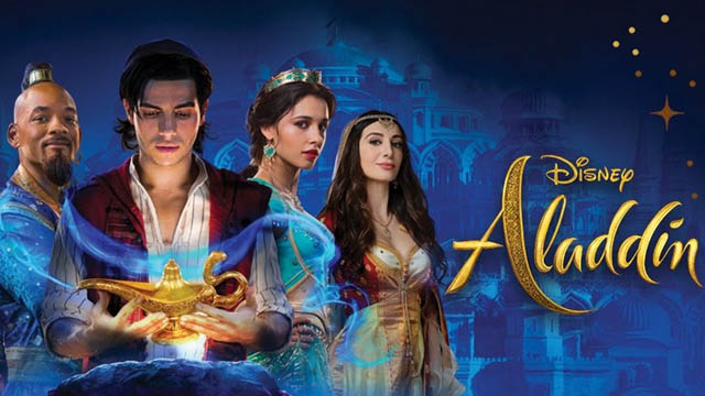 Aladdin Full Movie Download in Hindi Filmywap Mp4moviez