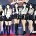 TWICE at the 35th Golden Disc Awards
