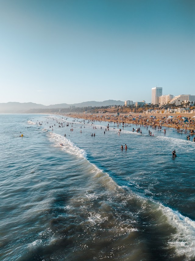 LOS ANGELES LAUNCHES INITIATIVES TO BECOME FIRST SHARECARE HEALTH SECURITY VERIFIED™ DESTINATION IN THE UNITED STATES