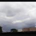Internauta fotografa 'luz estranha' no céu de Cascavel