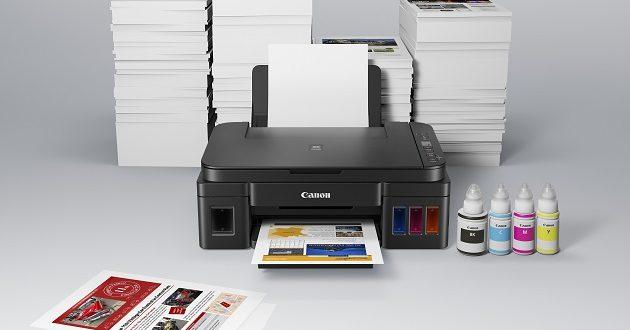 Impresoras fotografía Canon