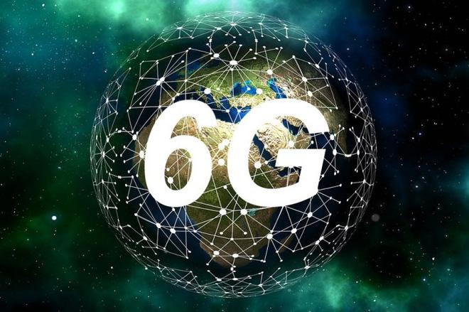 Tốc độ mạng 6G có thể cao hơn 8000 lần so với mạng 5G hiện tại và đạt tới 1TB/s