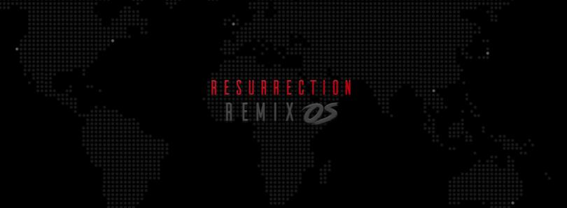 Rom Android: Rom Resurrection Remix v5 8 5 r36 MT6582