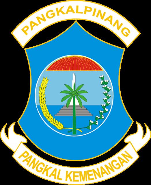 Logo | Lambang Kota Pangkalpinang