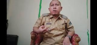 Diduga SPJ Desa Pekalongan Th. 2019/2020 Kacau Balau