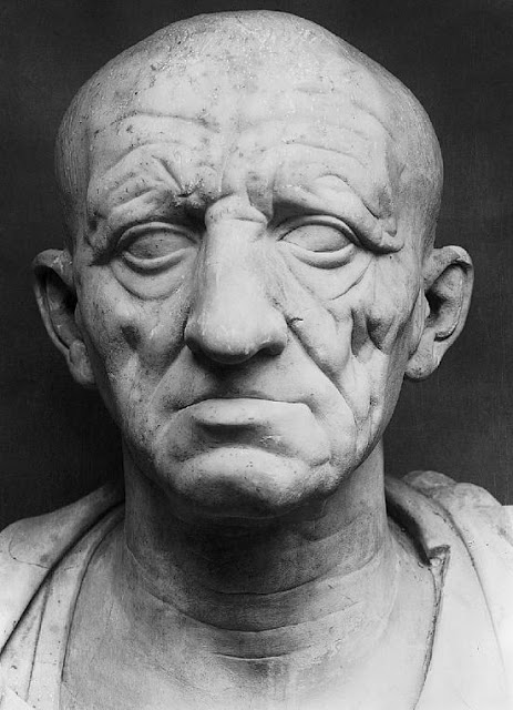 ancient rome and roman statesman cicero Harsher punishments concur with those of the great orator and statesman, m tullius cicero a history of roman exile censorship in ancient rome.