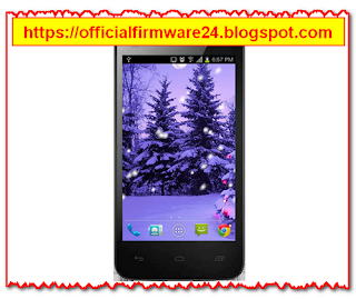 Symphony E76 Official Firmware/ Flash File Free Download