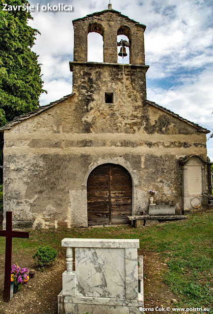 crkva sv. Prima i Felicijana Čirkoti
