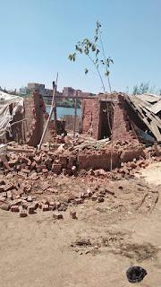 وزارة الري تعلن إزالة (280,214)ألف مخالفة على نهر النيل والمجاري المائية منذ بدء الحملة القومية لإنقاذ النيل في 2015     - تنفيذ (1079) إزالة على نهر النيل ومنافع الري والصرف خلال أسبوع.