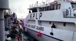 KPLP  Monitoring dan Evaluasi Kapal Negara (KN)  Untuk Jamin Penegakan Regulasi Kespel