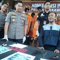 Seminggu, Satreskrim Karawang Tangkap 14 Pencuri Motor