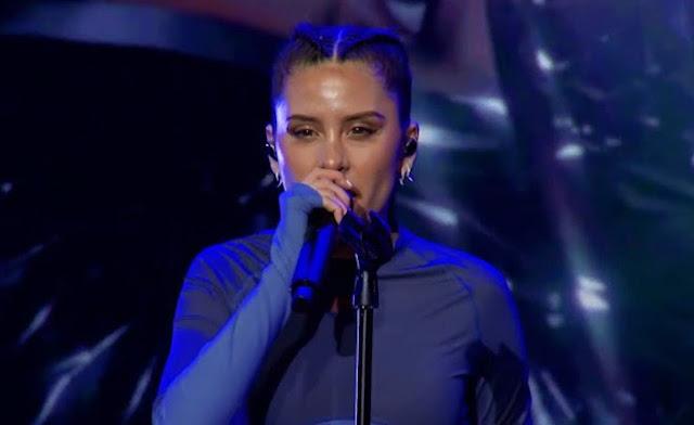 Cami libera el show en línea que hizo para Cosquín Rock 2020