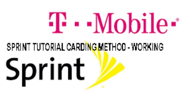 sprint-tutorial-carding-method-working