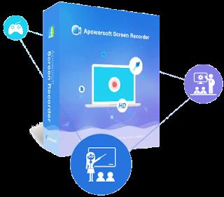 BOX_Apowersoft Screen Recorder Pro 2.4.1.3 Full