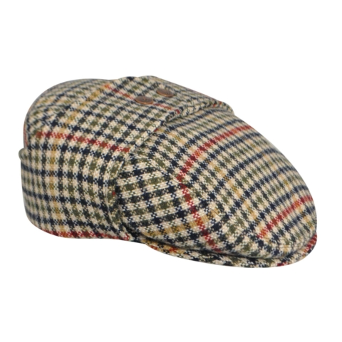 6145073517ae5a From Kangol we have some hats from their heritage line. We have the Tweed  Peebles, Tweed Bugatti, and Tweed Ripley caps, all of which are made with  Italian ...