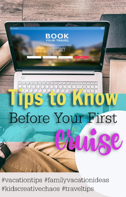 Travel Tips: What Should You do Before Taking a Cruise?