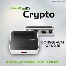 DONGLE CRYPTO X10 - TUTORIAL PARA ABRIR OS HDS SEM FREZES NA IMAGEM ENIGMA