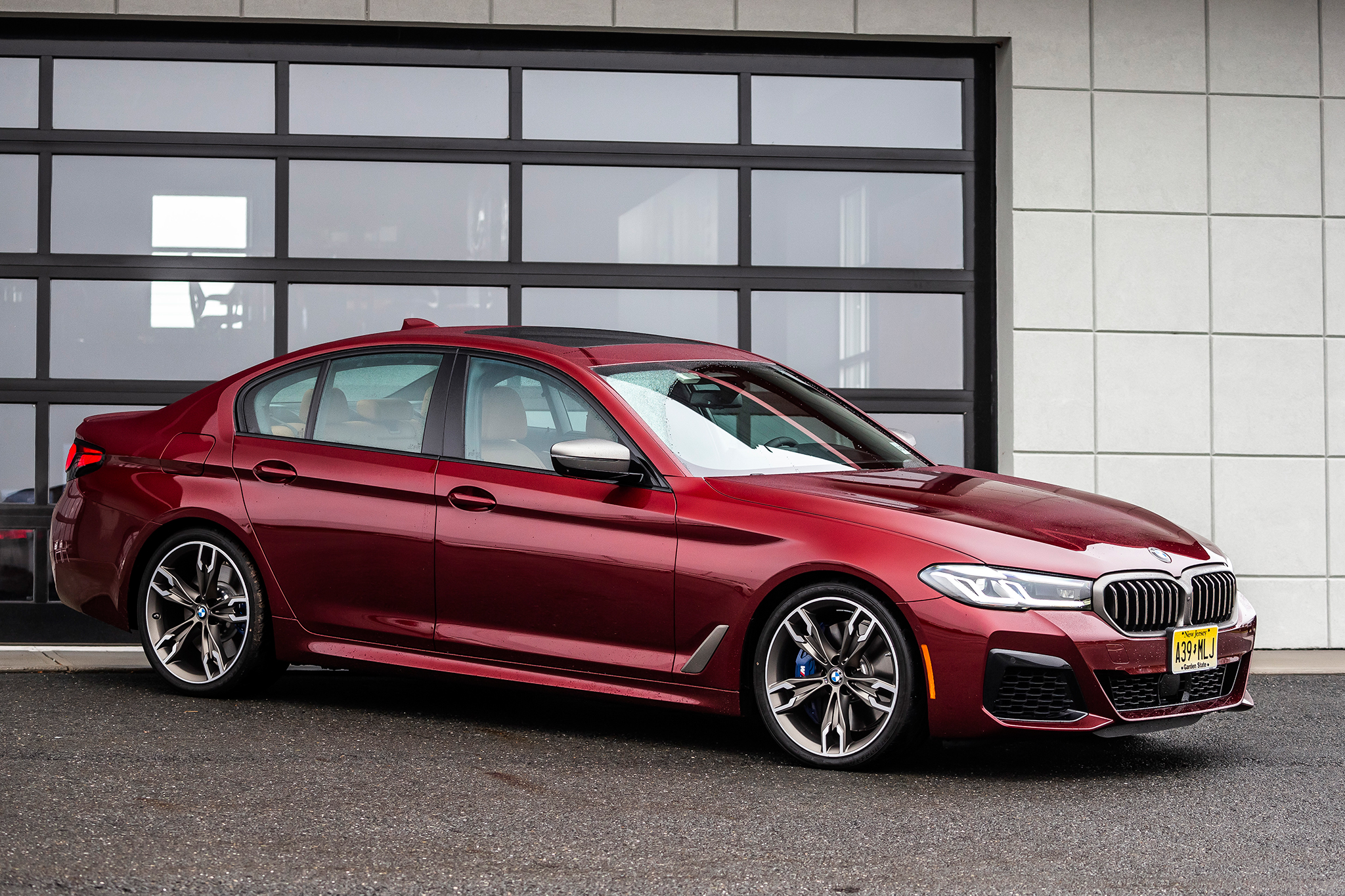 Dro For Cars Dro4cars The 2021 Bmw 5 Series U S Version Dro4cars Preview Series E2 Video