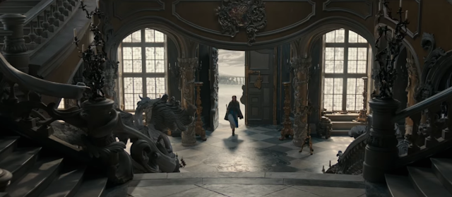 'Beauty and the Beast US' Official Trailer