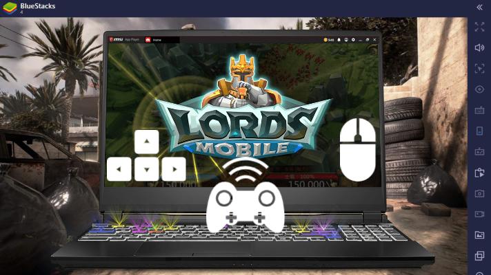 أفضل 6 محاكيات أندرويد لتشغيل ألعاب الموبيل على الكمبيوتر