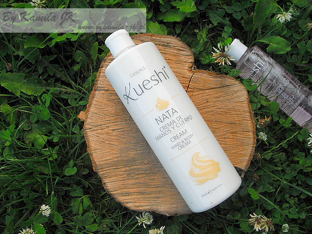 Kueshi tonik Revitaising balsam do ciała