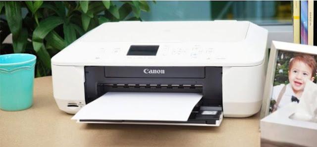 penempatan printer yang tepat