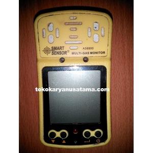 Jual Smart Sensor Multi Gas Monitor AS8900 di Jakarta