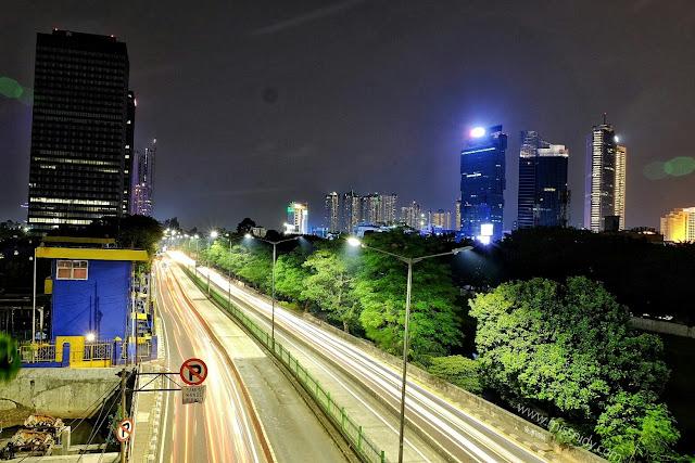 Kemacetan di Jakarta - missnidy