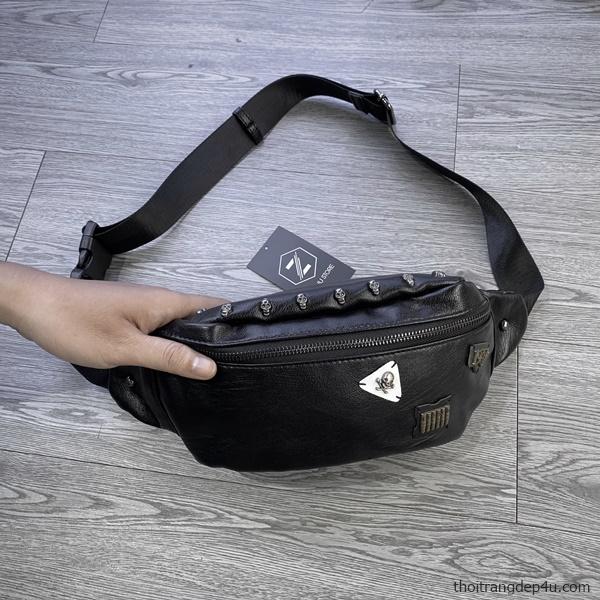 Túi đeo chéo trước ngực thời trang BAM015