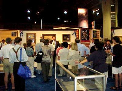 PolticalFest 2000 - Republican National Convention