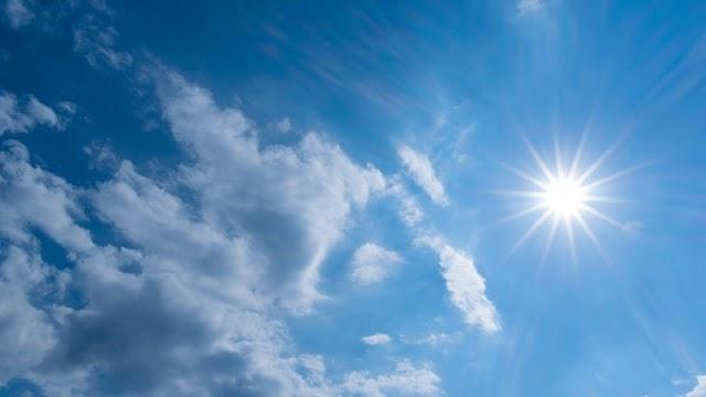 Ήπειρος: Τοπικές μπόρες έως και την Τρίτη – Άνοδος της θερμοκρασίες από την Τετάρτη