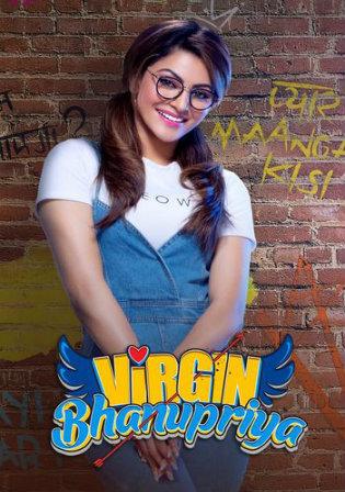 Virgin Bhanupriya 2020 WEB-DL 300Mb Hindi Movie Download 480p Watch online Free bolly4u