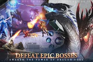 Awakening of Dragon Mobile Terbaru