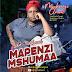 Isha Mashauzi Mapenzi mshumaa | Taarab Audio
