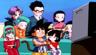 Dragon Ball GT Episodio 42