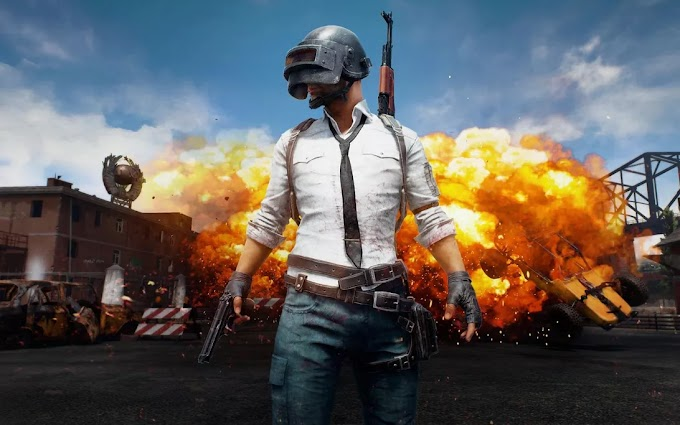 PUBG Mobile latest version free APK download v0.15.0