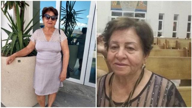 Familia informa falecimento de Dona Iraci, ex-funcionária da Maternidade de Patos,