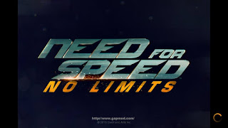 Need for Speed No Limits v1.0.19 Apk Data Android