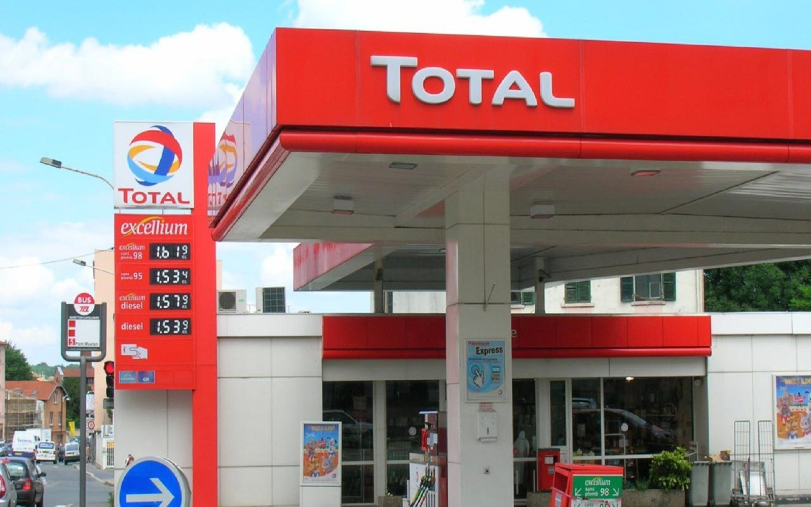 Careers at Total Nigeria Plc