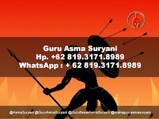 Pengijazahan-Resmi-Asma-Suryani