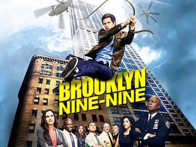 NBC renews 'Brooklyn Nine-Nine' For Season 8
