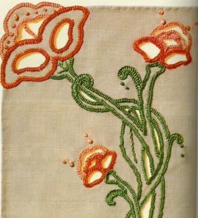 Preferenza Hobby lavori femminili - ricamo - uncinetto - maglia: Come fare  KU33