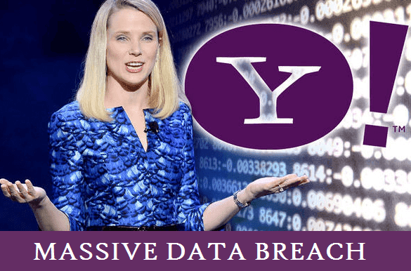 Massive Data Breach Over 200 Million Users Yahoo Account: Report