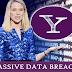 Massive Data Breach Over 200 Million Users Yahoo Account: Report
