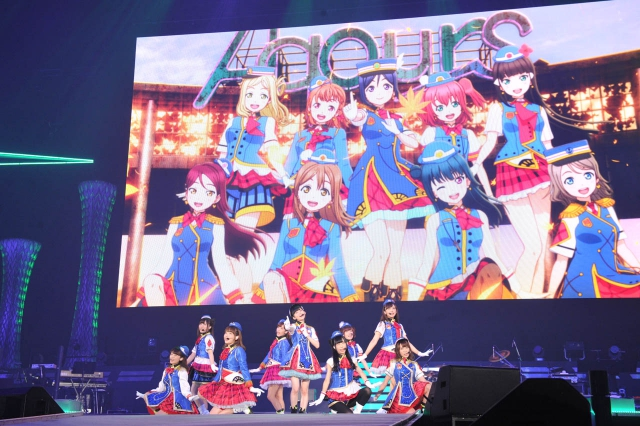 L2CPY: [DOWNLOAD] LoveLive! Su...
