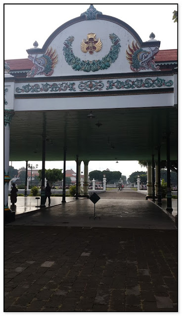 Pengalaman Liburan di Jogjakarta: Serunya Menikmati Wisata Keraton Jogja