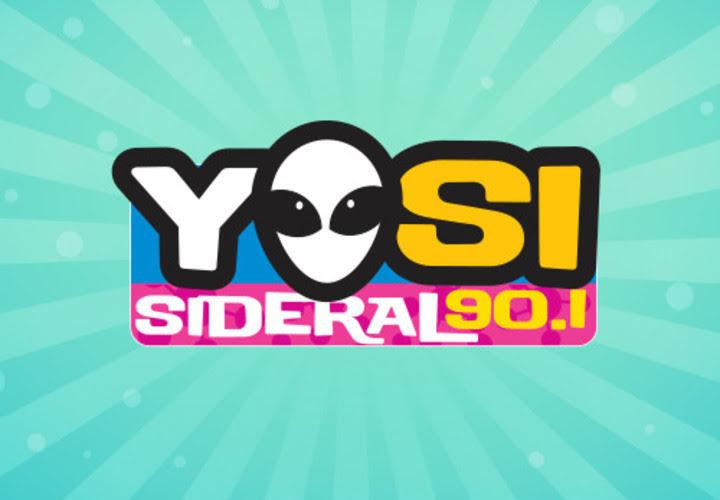 Yosi Sideral