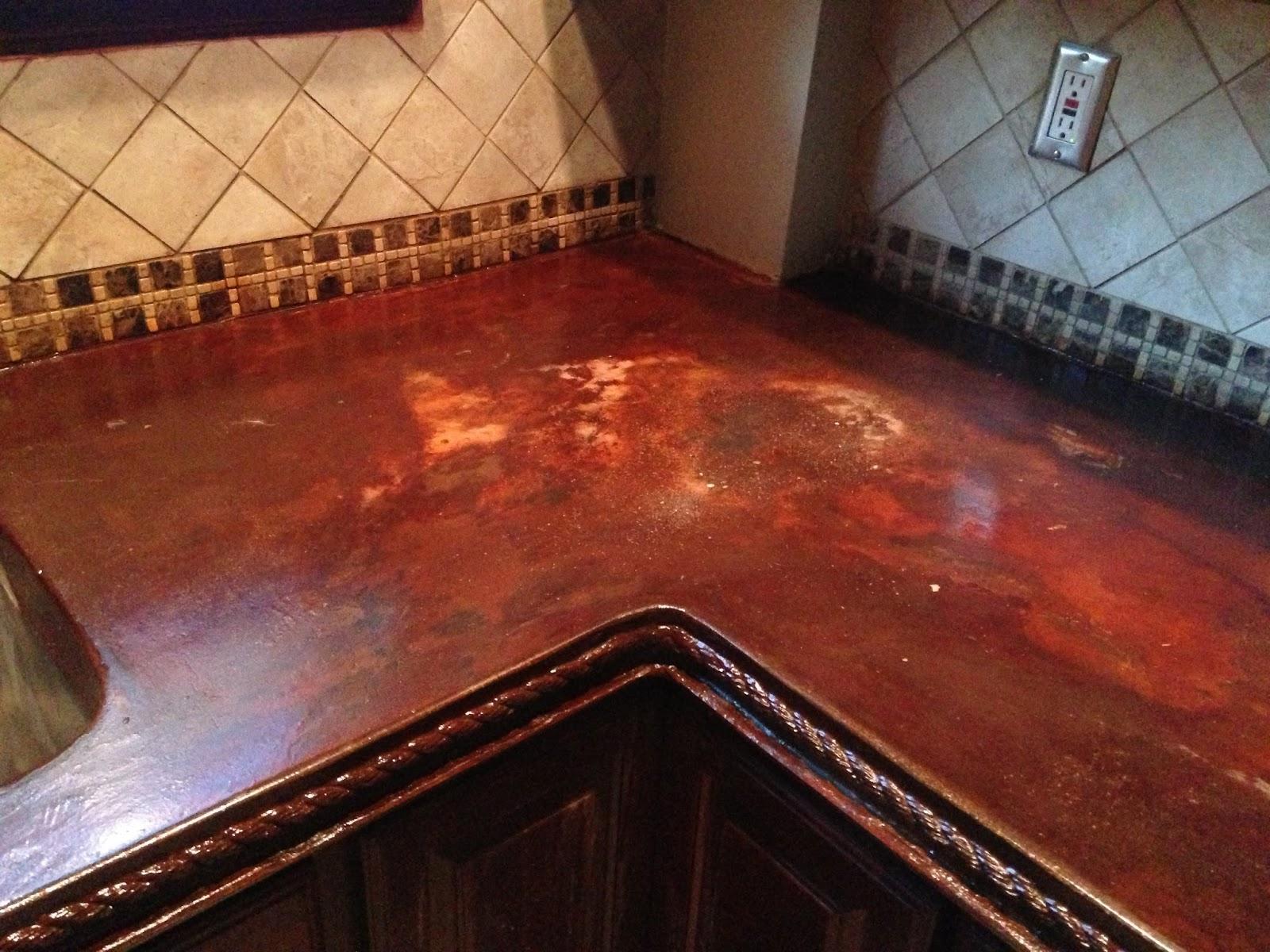 Hibiscus Flowershop Blog Choosing A Countertop Granite
