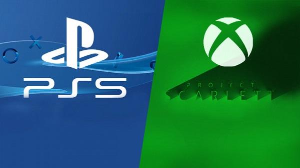 رسميا شركة Square Enix تعلن عن أول لعبة قادمة لأجهزة الجيل المقبل و هذه أول التفاصيل..